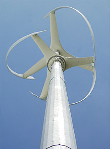 inexpensive residential wind turbine - The Alternative Consumer