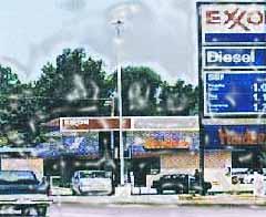 Exxon Lithium Ion