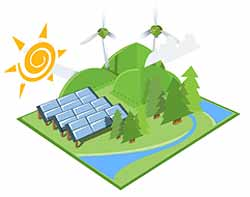 Google Renewable