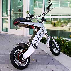 Ikoo Electric Scooter