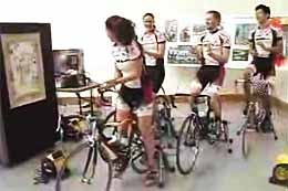 MIT Pedal Power