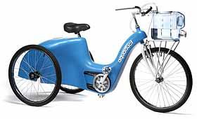 Aquaduct Bike