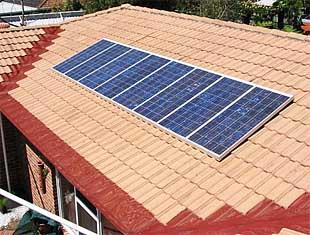 Residential Solar Panels