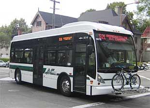 Magnet Bus