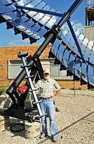 GreenField Solar