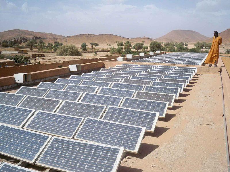solar-arrays
