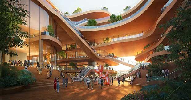Future Green Space